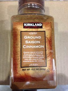 Where can i buy saigon cinnamon