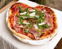 Garden Pizza Party all'Italiana