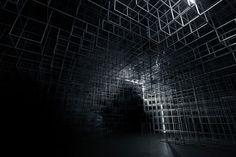 United Visual Artists create the Serpentine Gallery Summer Pavilion Intervention