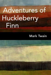 Mark twains huckleberry finn how to be truly free