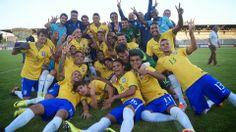 CLUBE DO TORCEDOR AUCON: MOLECADA DO BRASIL É CAMPEÃ EM TOULON 2014