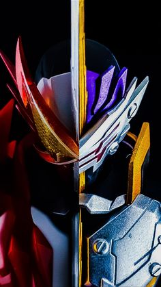 Kamen Rider Series, Mecha Anime, Samurai, Gaara, Camilla, Ultra Series, Geek, Geeks, Samurai Warrior
