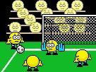 emotikony piłka nożna