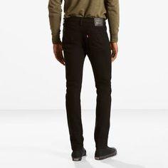Levi's 510 Skinny Fit Jeans - Men's 33x34