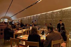 Bar Boulud Restaurant New York
