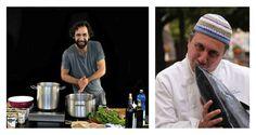Aperitivo Artusi Remix - Viaggio nella Cucina Popolare italiana alla scoperta di ricette perdute a La Scuola de La Cucina Italiana con Don Pasta e Pasquale Torrente