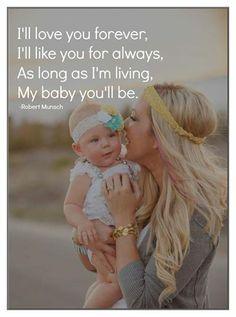 Mothers / Precious children