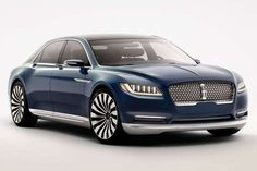 2018 #Lincoln #Continental might be the perfect answer if you are asking about the rivals for #BMW, #Audi, #Jaguar and #Mercedes Benz especially in the segment of luxury large #sedan.