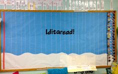 """Our classroom bulletin board charting Iditaread minutes! Minutes correspond to Iditarod checkpoints. Each musher moves according to minutes read. """"I'm reading 'til Nome""""-third grader Yukon Quest, Reading Club, 4th Grade Reading, Classroom Bulletin Boards, Classroom Supplies, Help Teaching, Science Classroom, 5th Grades, Social Studies"""