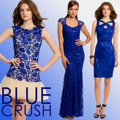 Camille La Vie Blue Dresses for Homecoming both in short and long styles that also work as guest of wedding dresses and cocktail dresses