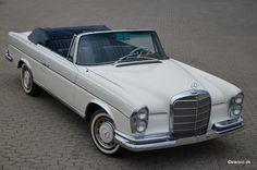 1965 Mercedes Benz 300 SE