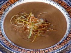Creamy Chestnut Soup with Porcini Mushrooms and Sauteed Root Vegetables Recipe : : Recipes : Food Network Porcini Mushrooms, Sauteed Mushrooms, Entree Recipes, Soup Recipes, Quick Recipes, Healthy Recipes, Yummy Recipes, Vegetarian Recipes, Healthy Food