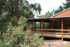 Marri-Wood Cottage - Jalbarragup $150 p / night