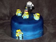 Gru/Mignon torta
