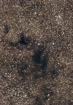 Dark nebulae B110 and B111 and star cluster NGC 6704 | by astrothad