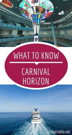 carnival horizon #horizon #hellohorizon carnival tips #cruise cruise tips #travel travel tips #cruiseship #ship #vacation vacation holiday #holiday
