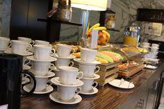Great meetings need great coffee breaks!