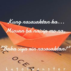 minsan ikaw funny quotes