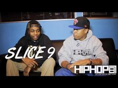 Slice 9 Talks Linking Up With Future, Record With Snoop Dogg,  more with HHS1987