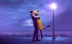 It's difficult to watch La La Land, the smash hit musical romance starring Ryan Gosling and Emma Stone, and not wonder just how the hell they all did it. Ryan Gosling, Emma Stone, Hugh Jackman, Movies Showing, Movies And Tv Shows, Oscar 2017, Damien Chazelle, Casey Affleck, Movie Couples