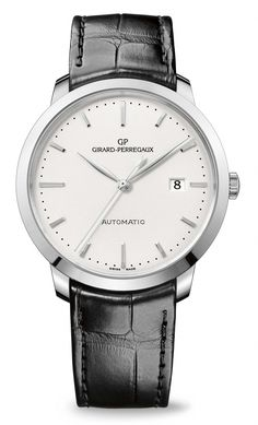 Girard-Perregaux 1966 in Stainless Steel