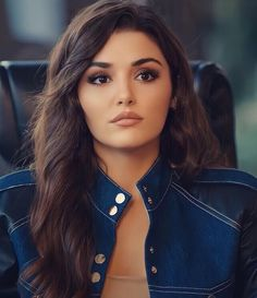 Hande Ercel, Beautiful Sketches, Victoria Secret Fashion, Viera, Beautiful Actresses, Most Beautiful, Pictures, Love You, My Love