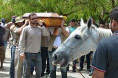 This Horse Paid A Touching Tribute To His Owner After His Death In An Accident