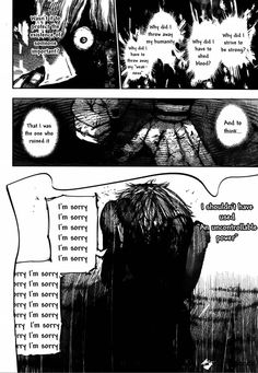Tokyo Ghoul 107 - Read Tokyo Ghoul ch.107 Online For Free - Stream 3 Edition 1 Page All - MangaPark