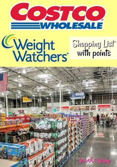 This guide will tell you what to buy while youre shopping at Costco. Another bonus is that the points are listed out so you dont have to calculate anything. OSP Kirkland Organic Salsa 2 tbsp for OSP Hillshire Farms Naturals Slow Roasted Turkey Breast Weight Watchers Snacks, Weight Watchers Tipps, Weight Watchers Points List, Weight Watcher Shopping List, Weight Watchers Meal Plans, Weight Watcher Dinners, Weight Watchers Program, Weight Watchers Success, Weight Watchers Muffins