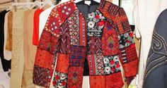 h ss2013; need a patchwork jacket like this