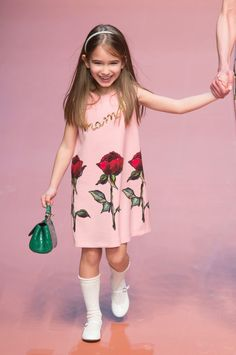 Dolce & Gabbana at Milan Fashion Week Fall 2015   Stylebistro.com