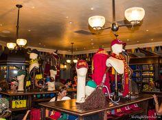 Quality Quidditch Supplies « Harry Potter Theme Park – Wizarding World Harry Potter – Orlando – Florida