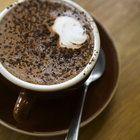 Portland's Best Hot Chocolates