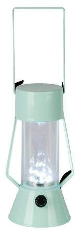 Room Essentials LED Outdoor Metal Lantern