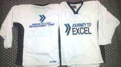 Journey to Excel custom practice jersey  gitchsw Facebook - Gitch Sportswear eb8a12f30