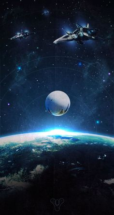 Check out this awesome collection of HD Destiny Phone wallpapers, with 57 HD Destiny Phone wallpaper pictures for your desktop, phone or tablet. Destiny Bungie, My Destiny, Destiny Comic, Destiny Video Game, Video Game Art, Video Games, Interstellar, Destiny Backgrounds, Destiny Poster