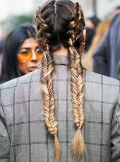 The Most Googled Braid Style Of 2016+#refinery29