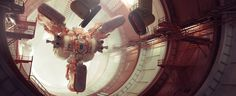 The Fantastic Space Art OfPaul Pepera