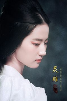 古装美人...来自19941117的图片分享-堆糖 #AncientChineseBeauty&Fashion #CrystalLiuYifei