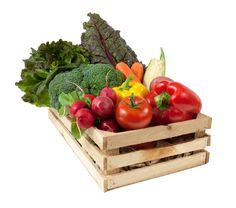 vegetable box - Google Search