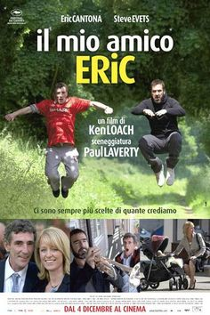 Looking for Eric 2009 full Movie HD Free Download DVDrip