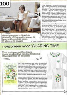 9a20bdedee Rassegna stampa del Brand Coco&Design. Le uscite su giornali, riviste,  editoriali online e