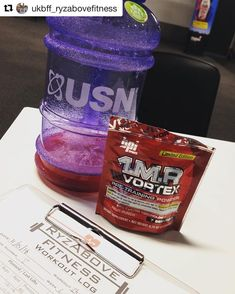 #Repost @ukbff_ryzabovefitness with @repostapp  This is absolutely knock your block off material! Nice little sample of Frank yesterday at @tnutrition and I swear I've been running off the stuff since  #bpi #1mrvortex #preworkout #bodybuilding #suppliments #usn #ryzabovefitness #puregym #teamryzabove - www.t-nutrition.com Bodybuilding Supplements and Sports Nutrition