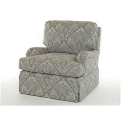 3041SW-Gloucester Swivel Chair