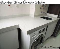 silestone quartzo stone branco stellar