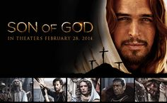 """A Word of Caution: Ecumenical-Backed Movie, """"Son of God,"""" May Send Subtle New Age/Roman Catholic Messages Family Movie Reviews, Fake Christians, Christian Apologetics, Christian Movies, Son Of God, Roman Catholic, God Is Good, New Age, Holy Spirit"""