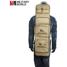 Military World Elite Edition Hunting Tactical 1M Gun Bag