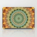 i pad cases Mandala sympathy by Christine Bässler http://society6.com/product/mandala-spirit_print?curator=christinebssler
