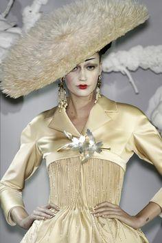 Christian Dior Spring 2007 - Details