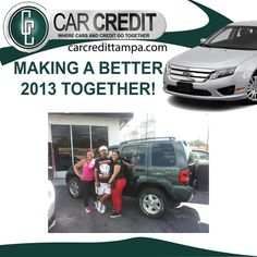 47 Best Car Credit Tampa Happy Customers Images Automobile Cars
